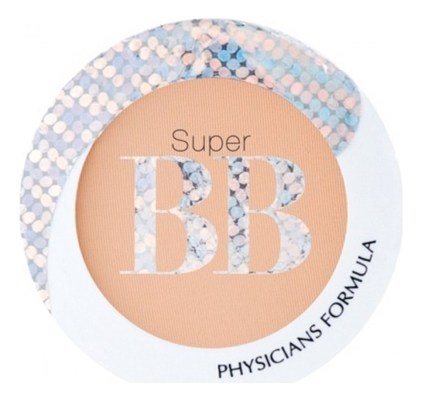 BB пудра Super BB Beauty Balm Powder SPF30 8,3г: Светлый-средний dr jart bb beauty balm купить