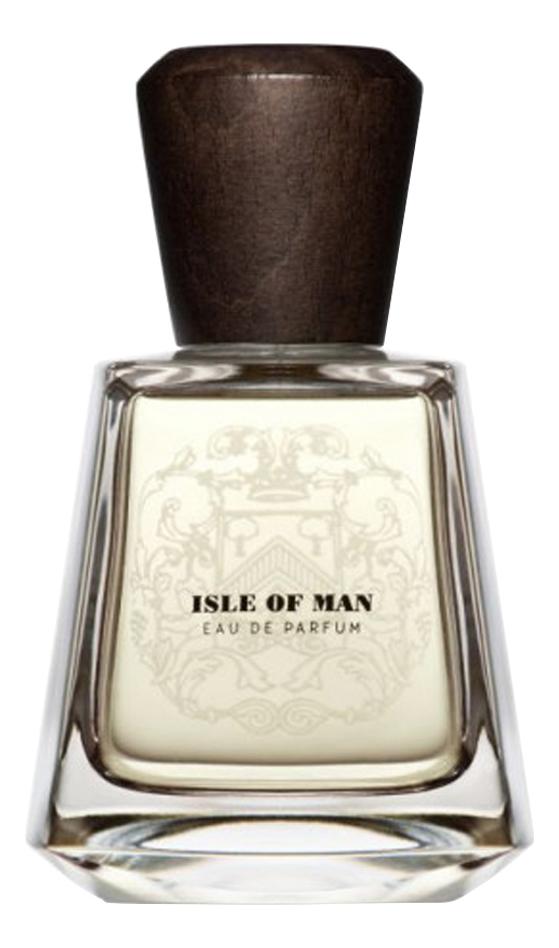 Купить Isle Of Man: парфюмерная вода 2мл, Frapin