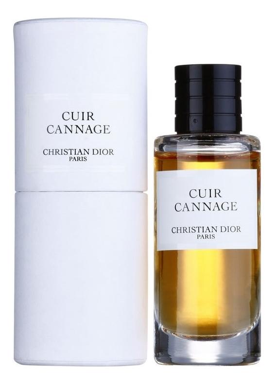 Cuir Cannage: парфюмерная вода 125мл недорого