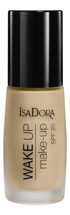 Тональный крем Wake Up Make-up 30мл: 00 Fair тональный крем match perfection 30мл 082 fair beige