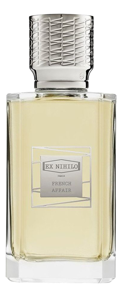 Купить French Affair: парфюмерная вода 2мл, Ex Nihilo