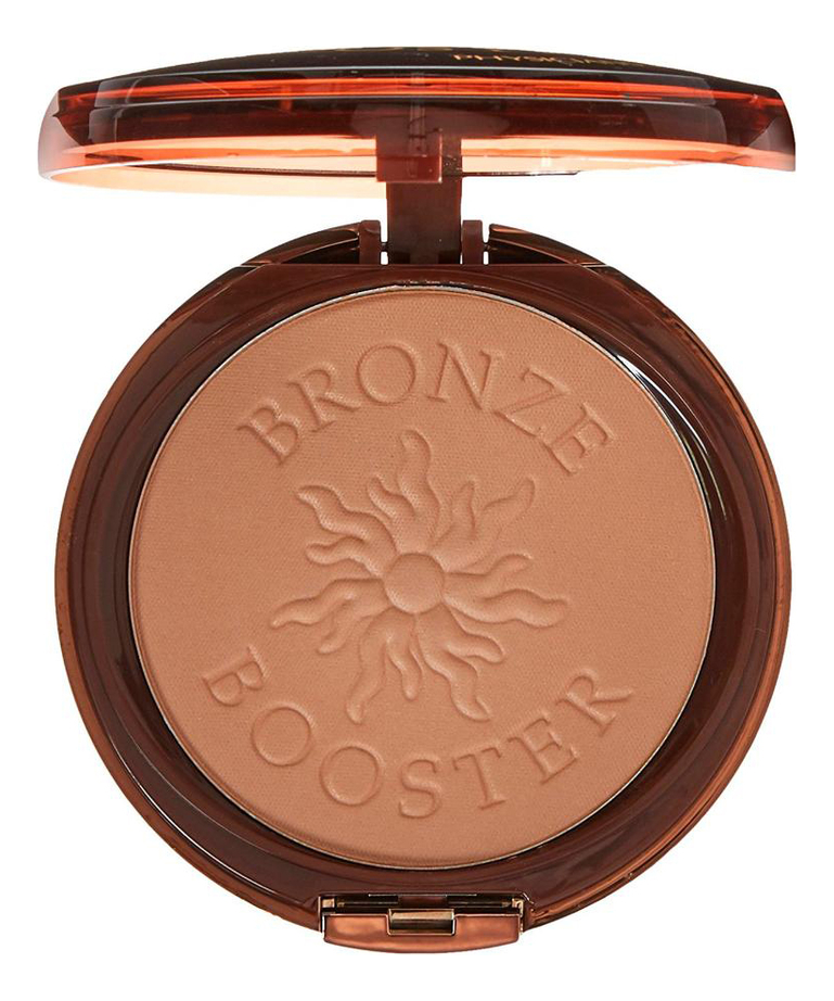 Пудра бронзер Bronze Booster Glow-Boosting Pressed Bronzer 9г: Светлый-средний max factor пудра бронзер creme bronzer bronze