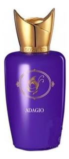 Sospiro Adagio: парфюмерная вода 100мл sospiro andante парфюмерная вода 100мл