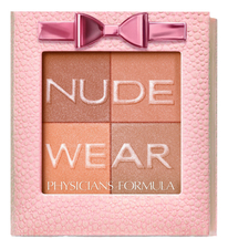 Physicians Formula Пудра бронзер Nude Wear Glowing Nude Bronzer 7г