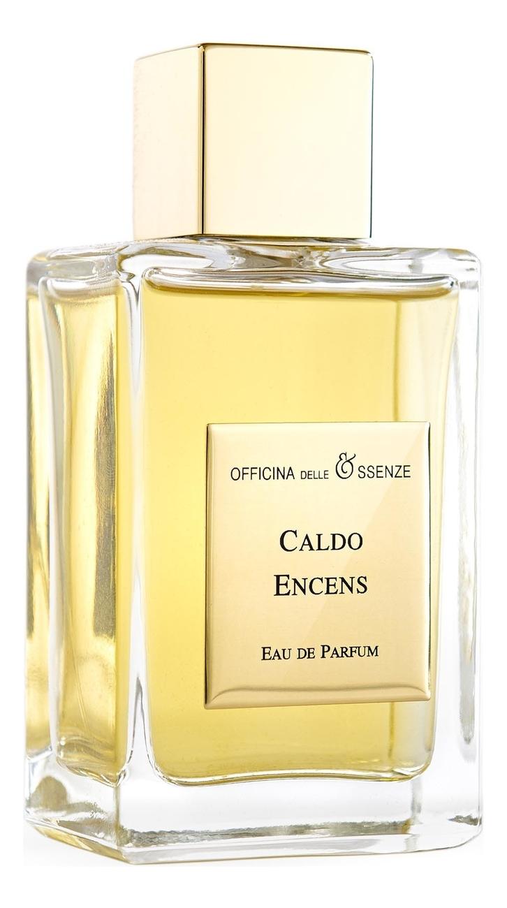 Caldo Encens: парфюмерная вода 100мл недорого