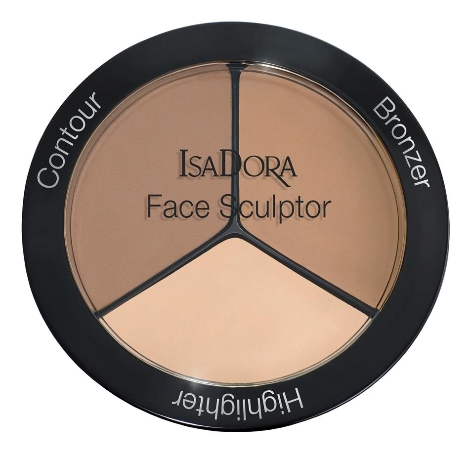 цена на Многофункциональное средство для макияжа лица Face Sculptor 18г: 03 Nude