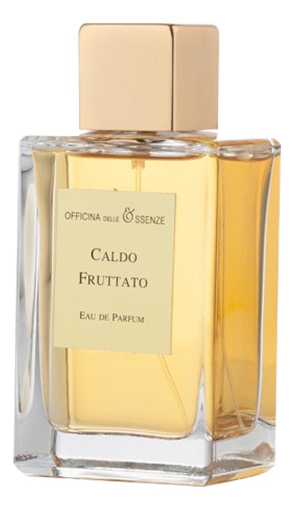 Caldo Fruttato: парфюмерная вода 100мл недорого
