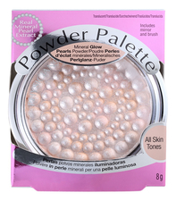 Physicians Formula Минеральная пудра хайлайтер Powder Palette Mineral Glow Pearls Powder 8г