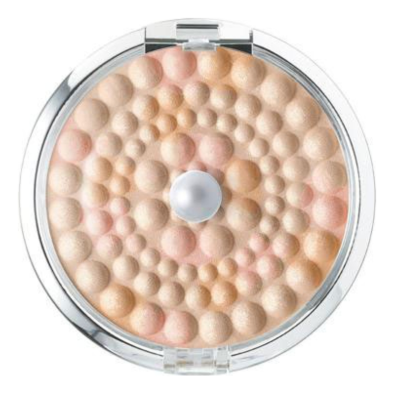 Фото - Минеральная пудра хайлайтер Powder Palette Mineral Glow Pearls Powder 8г: Прозрачный пудра минеральная рассыпчатая mt protect uv loose powder ochre spf10 pa пудра 8г