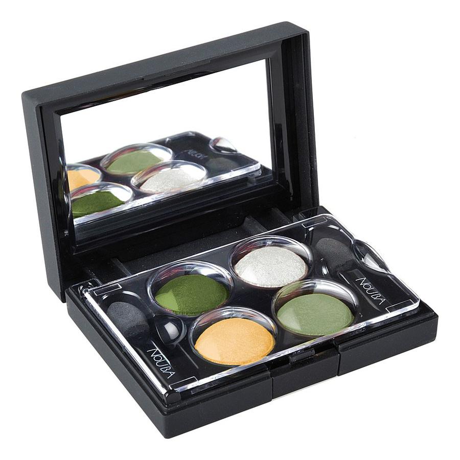 Тени для век Quattro Eyeshadow 2,4г: No 626 тени для век quattro eyeshadow 2 4г no 632
