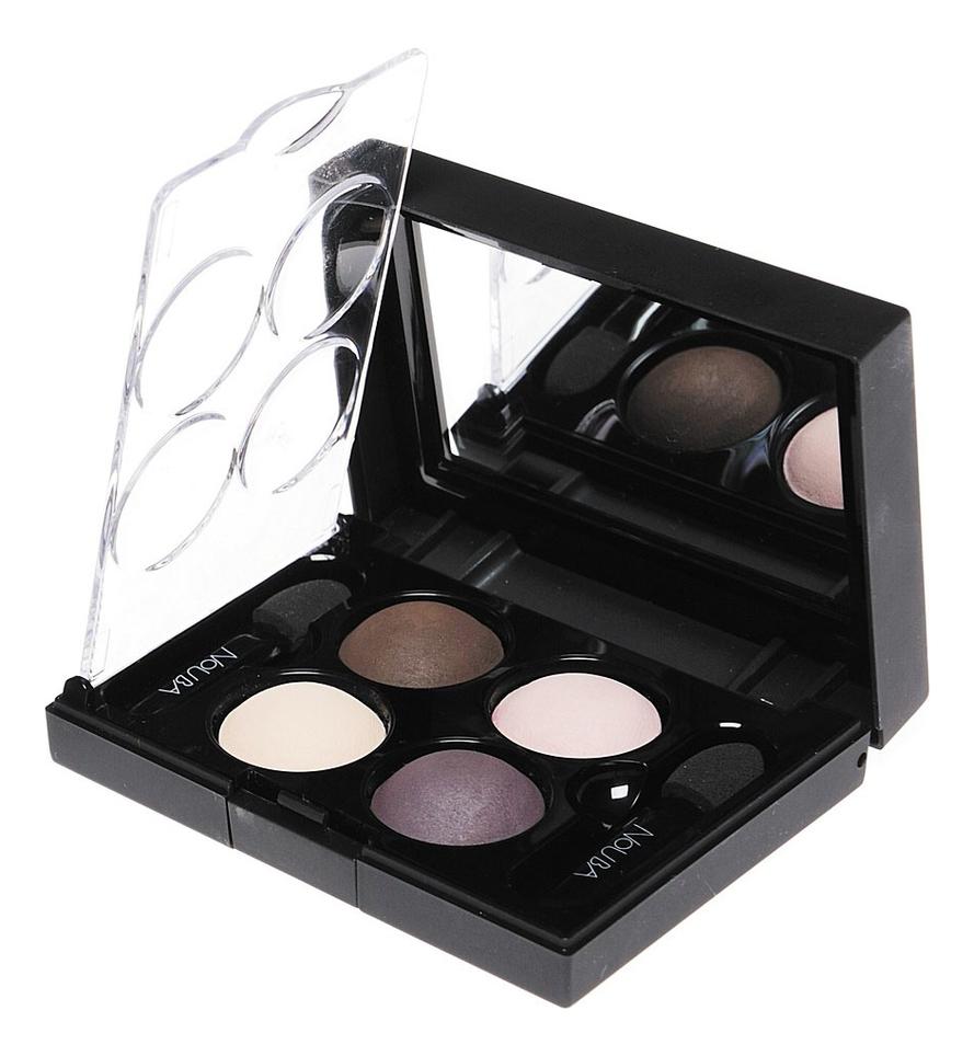 Тени для век Quattro Eyeshadow 2,4г: No 633 тени для век quattro eyeshadow 2 4г no 632