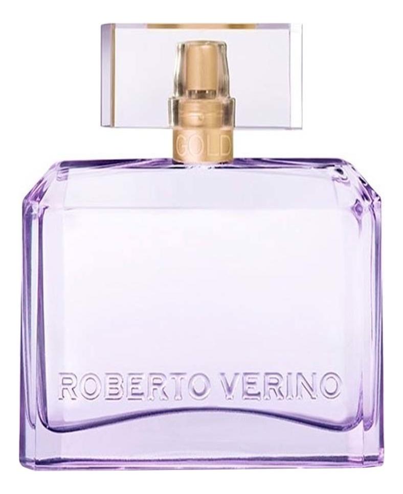 Купить Gold Diva: парфюмерная вода 50мл тестер, Roberto Verino