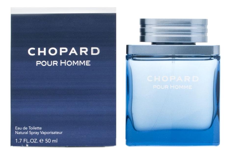 Купить Pour Homme: туалетная вода 50мл, Chopard