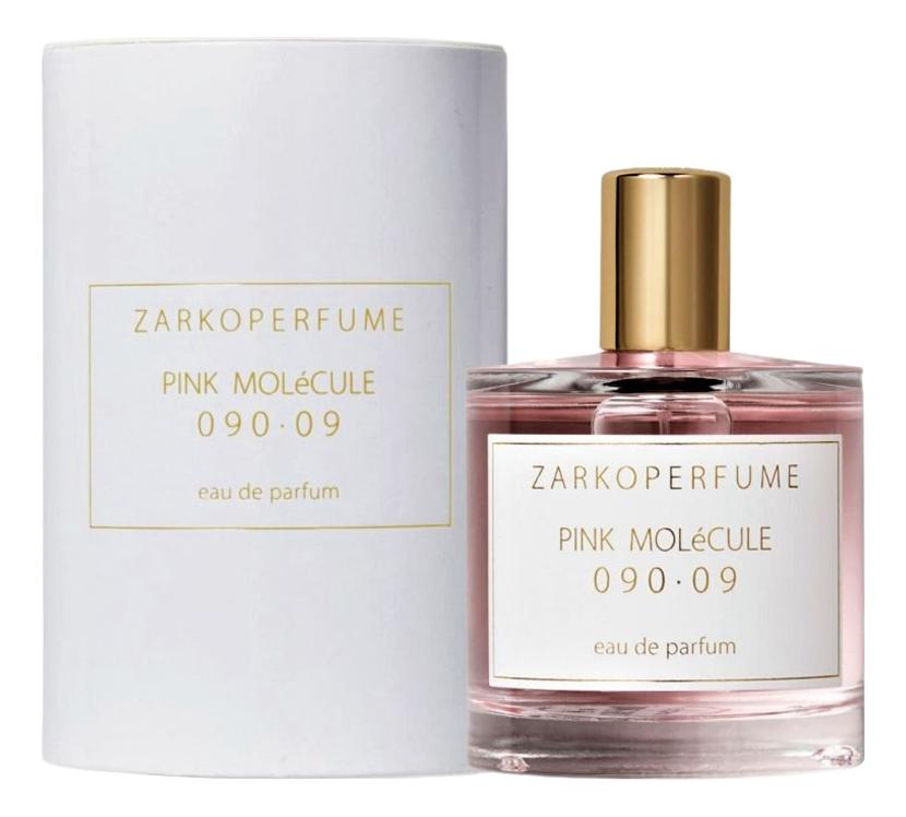 Купить PINK MOLeCULE 090.09: парфюмерная вода 100мл, Zarkoperfume