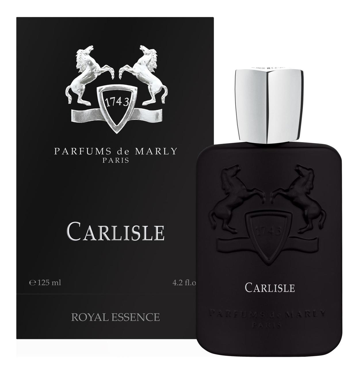 Купить Carlisle: парфюмерная вода 125мл, Parfums de Marly