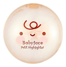 It's Skin Хайлайтер для лица Babyface Petit Highlighter 4г