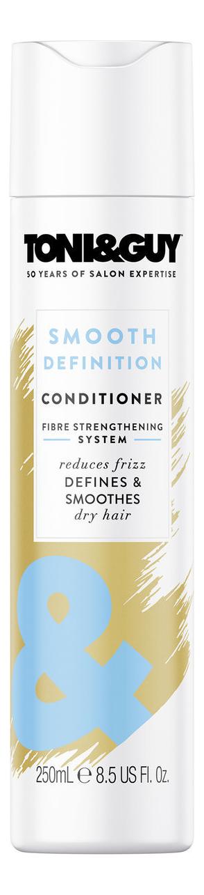 Кондиционер Гладкость непослушных волос Smooth Definition Conditioner 250мл