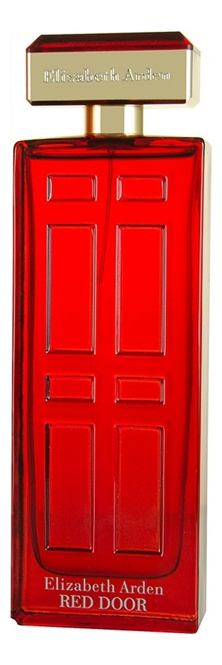 Elizabeth Arden Red Door: туалетная вода 100мл тестер фото