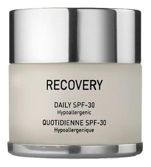Купить Увлажняющий крем для лица Recovery Daily Hypoallergenic SPF30: Крем 50мл, GiGi