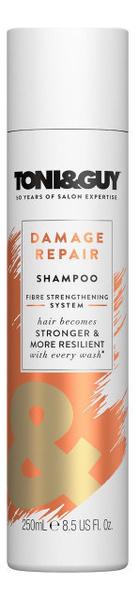 Шампунь Восстановление поврежденных волос Damage Repair Shampoo 250мл фото