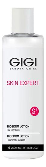 Купить Лосьон-болтушка для проблемной кожи лица Out Serial Bioderm Lotion For Oily Skin 250мл, GiGi