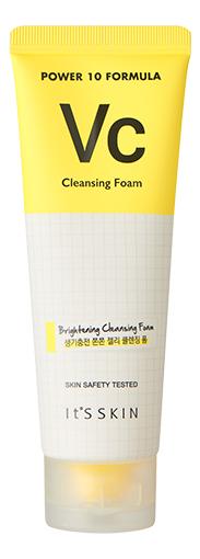 Пенка для умывания Power 10 Formula Vc Cleansing Foam 120мл недорого