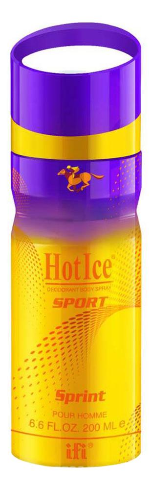 Парфюмерный дезодорант-спрей Sport Sprint 200мл