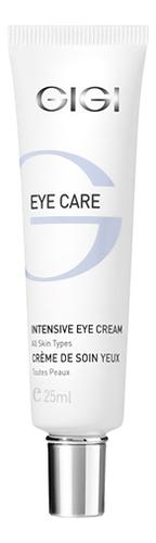 Крем для век и губ Eye Care Intensive Eye Cream 25мл gigi крем интенсивный для век и губ eye care intensive cream 25 мл