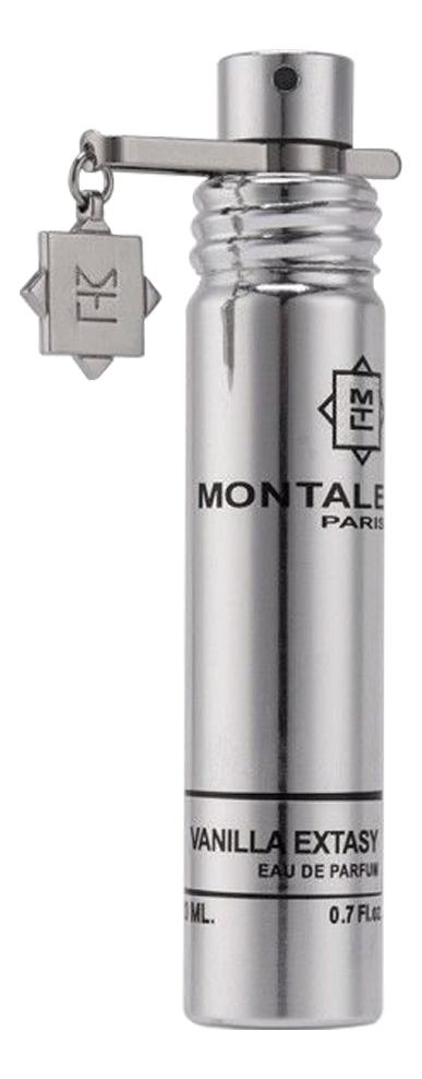 Montale Vanilla Extasy: парфюмерная вода 20мл montale vanilla cake парфюмерная вода 2мл
