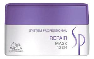 Купить Восстанавливающая маска для волос SP Repair Mask: Маска 200мл, Wella