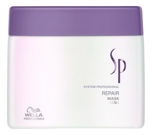 Купить Восстанавливающая маска для волос SP Repair Mask: Маска 400мл, Wella