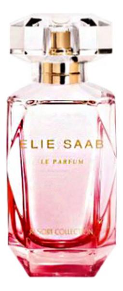Elie Saab Le Parfum Resort Collection 2017: туалетная вода 90мл тестер elie saab le parfum resort collection туалетная вода 50 мл