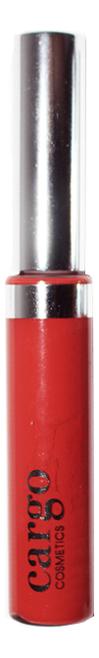 Жидкая матовая помада для губ Swimmables Longwear Matte Liquid Lipstick 4,8г: Brighton жидкая помада для губ матовая matte fluid lipstick 6мл 08 классически красный