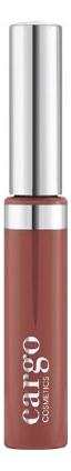 Жидкая матовая помада для губ Swimmables Longwear Matte Liquid Lipstick 4,8г: Montauk