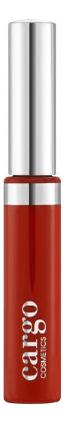 Жидкая матовая помада для губ Swimmables Longwear Matte Liquid Lipstick 4,8г: Portofino
