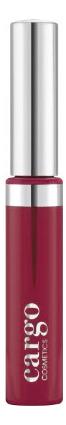 Жидкая матовая помада для губ Swimmables Longwear Matte Liquid Lipstick 4,8г: Sorrento