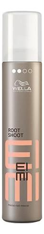 Фото - Спрей-мусс для прикорневого объема Eimi Root Shoot: Спрей-мусс 75мл спрей для прикорневого объема волос root canal volumising spray спрей 50мл