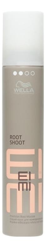 Фото - Спрей-мусс для прикорневого объема Eimi Root Shoot: Спрей-мусс 200мл спрей для прикорневого объема волос root canal volumising spray спрей 50мл