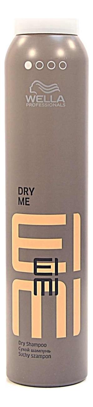 Сухой шампунь Eimi Dry Me: Шампунь 180мл элкос шампунь