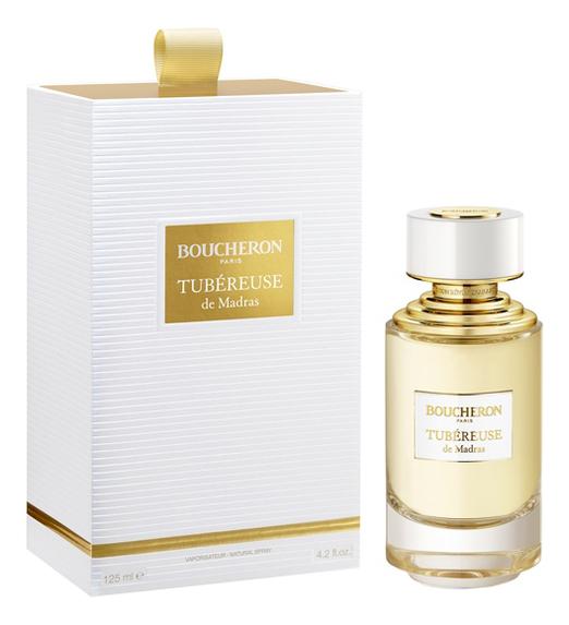 Boucheron Tubereuse De Madras: парфюмерная вода 125мл