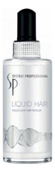Молекулярный рефиллер SP Repair Liquid Hair 100мл