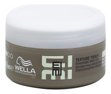 Wella Матовая глина-трансформер Eimi Texture Touch 75мл