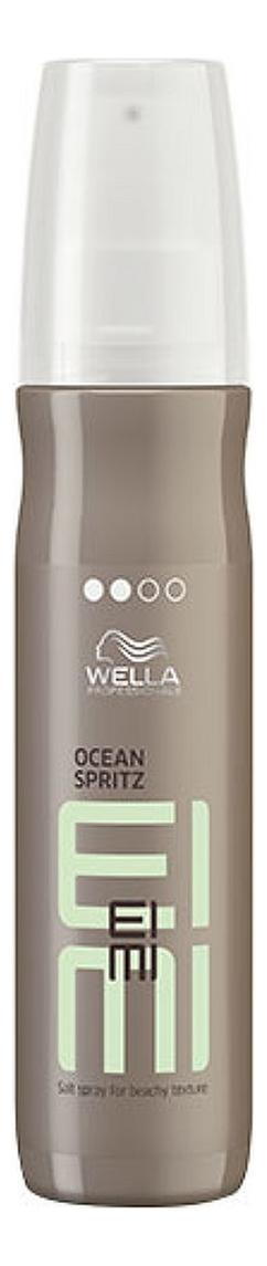 Купить Минеральный текстурирующий спрей для волос Eimi Ocean Spritz 150мл, Wella