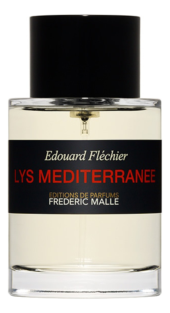 Фото - Lys Mediterranee: парфюмерная вода 7мл alfred lys baldry royal scottish academy