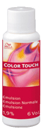 Wella Эмульсия Color Touch 1,9%