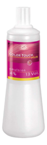 Эмульсия Color Touch Plus 4% 1000мл