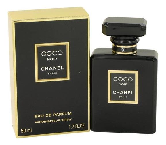 Chanel Coco Noir: парфюмерная вода 50мл