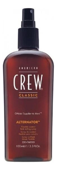 Купить Спрей для укладки волос Classic Alternator 100мл, American Crew