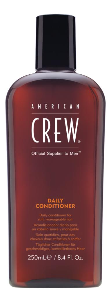 Купить Увлажняющий кондиционер для волос Daily Conditioner: Кондиционер 250мл, American Crew