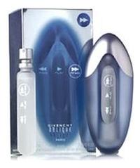 Givenchy Oblique Fast Forward: туалетная вода 3*20мл тестер forward majorca 3 0